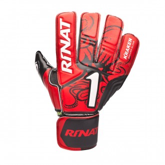 Luvas  Rinat Kraken NRG Neo As Red-Black