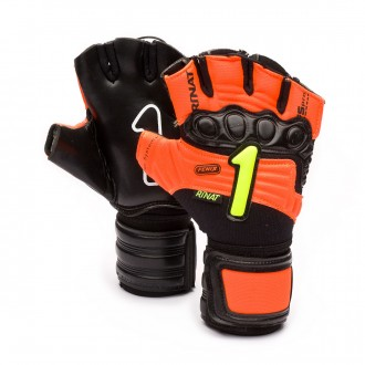 Luvas  Rinat Fenix 2.0 FutSala Black-Orange