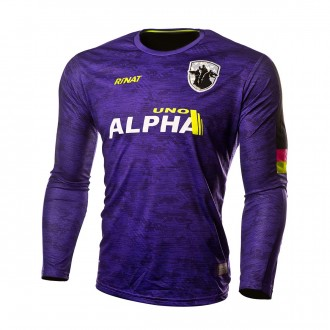 Camiseta  Rinat Uno Alpha Purple
