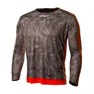 Camiseta  Rinat Sniper Black-Red