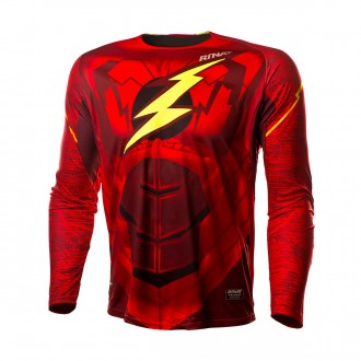 Camisola  Rinat Light Speed Red-Black