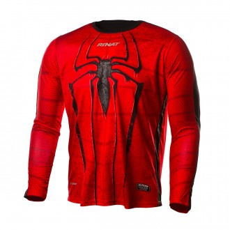 Camisola  Rinat Poison Red-Black