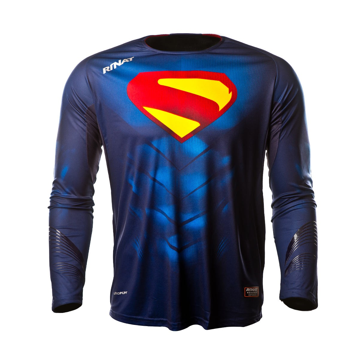 9af921b02de Jersey Rinat Steel Blue-Red - Football store Fútbol Emotion