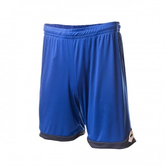 Pantalón corto  Lotto Delta Plus Royal-White