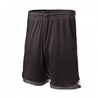 Shorts  Lotto Delta Plus Black-White