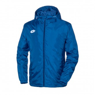 Raincoat  Lotto Delta Plus Royal