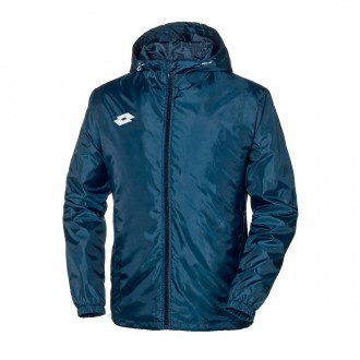 Raincoat  Lotto Delta Plus Navy