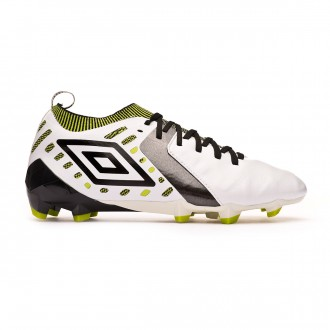 Scarpe   Umbro Medusae II Elite HG White-Grey-Black
