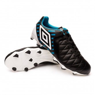 Bota  Umbro Medusae II League HG White-Grey-Black