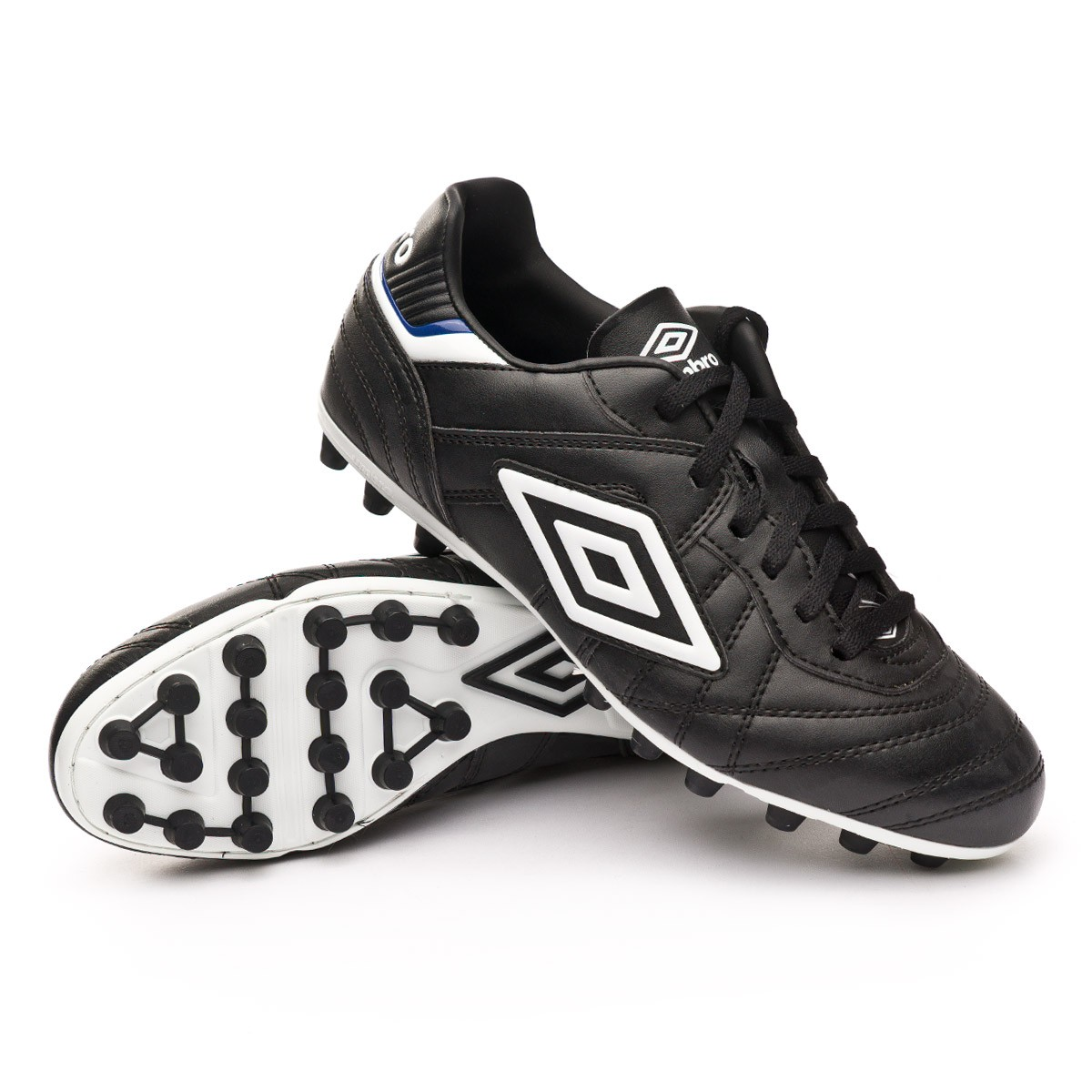 Scarpe Umbro Speciali Eternal Club AG Black-White - Negozio di ... 35acaf73039