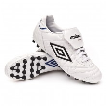 Football Boots Speciali Eternal Premier AG White-Black