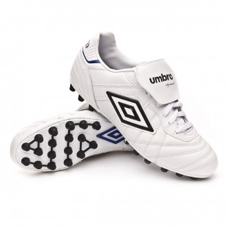 Chaussure de foot  Umbro Speciali Eternal Premier AG White-Black