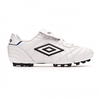 Football Boots  Umbro Speciali Eternal Premier AG White-Black