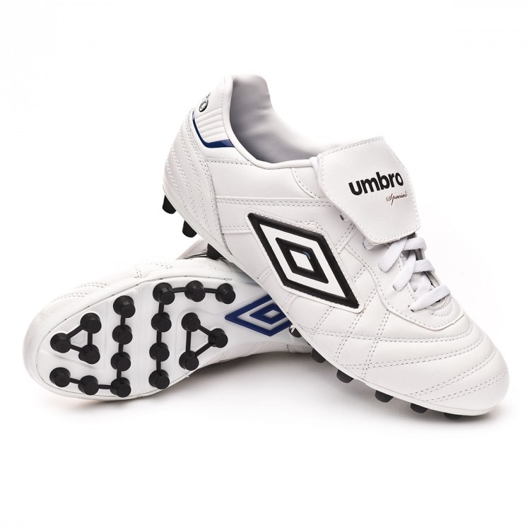 Boot Umbro Speciali Eternal Premier AG White-Black - Leaked soccer be7b93d28fc3c