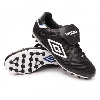 Chaussure de foot  Umbro Speciali Eternal Premier AG Black-White