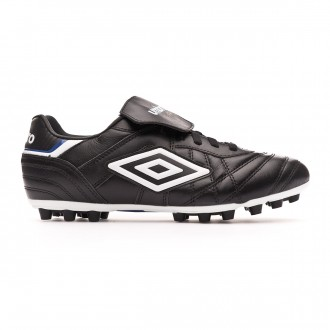 Football Boots  Umbro Speciali Eternal Premier AG Black-White
