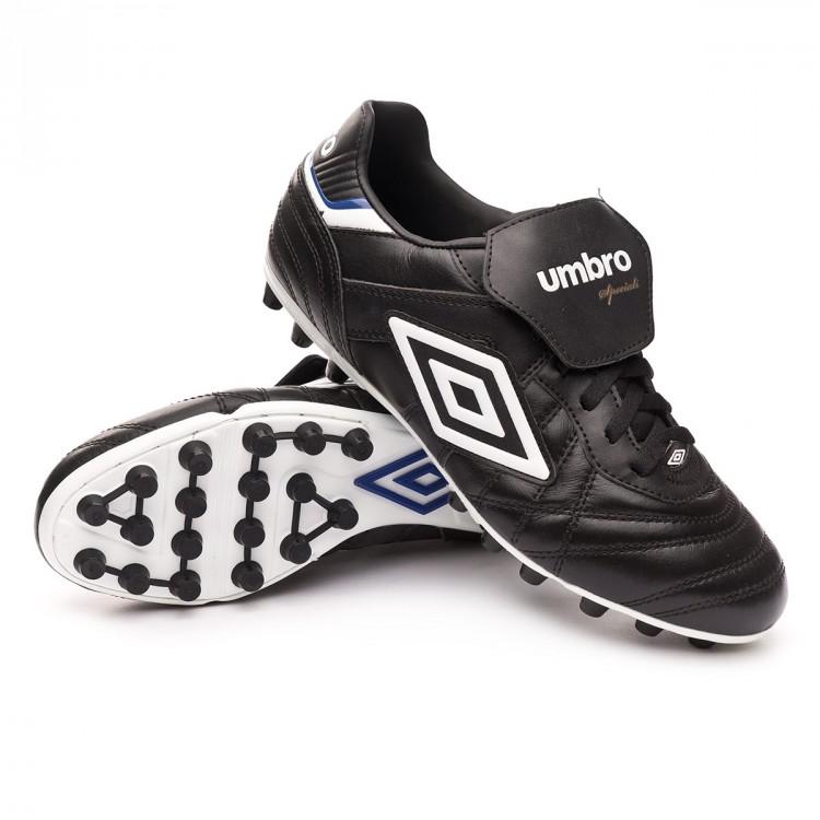 Boot Umbro Speciali Eternal Premier AG Black-White - Football store ... 232da888acfef