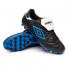 Football Boots Speciali Eternal Team AG Black-Blue