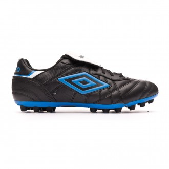 Chaussure de foot  Umbro Speciali Eternal Team AG Black-Blue