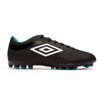 Scarpe   Umbro Velocita IV League AG Black