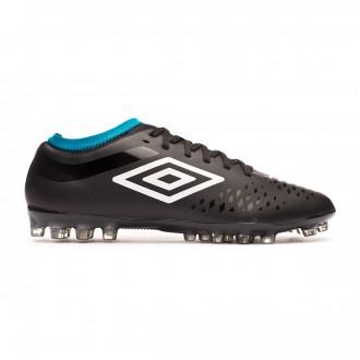 Chaussure de foot  Umbro Velocita IV Premier AG Black