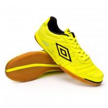 Sapatilha de Futsal Futsal Tunder IC Volt-Navy
