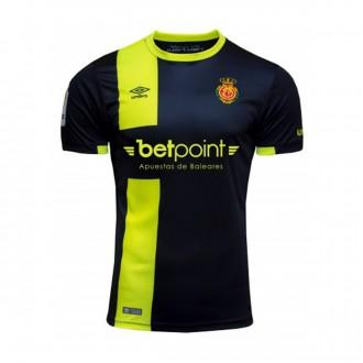 Jersey  Umbro RCD Mallorca 2018-2019 Third nulo