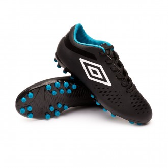 Bota  Umbro Velocita IV League AG Niño Black