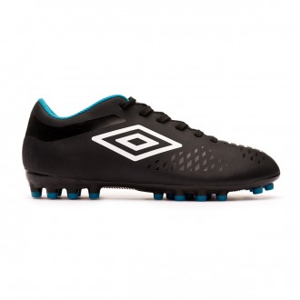 Chaussure de foot  Umbro Velocita IV League AG enfant Black