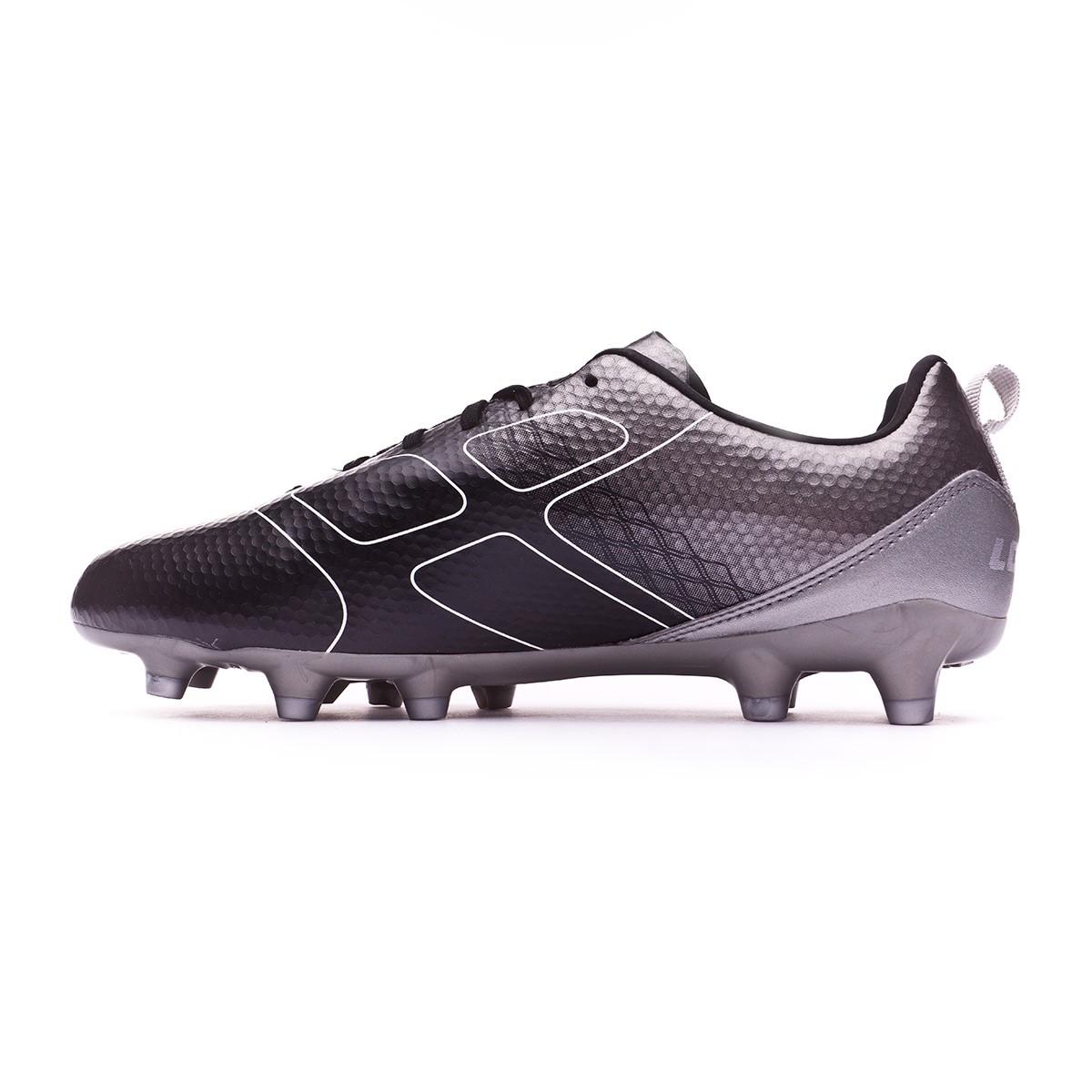 Di Emotion Negozio Silver Calcio Lotto Fg Fútbol Maestro Black 700 Scarpe qxR0XvwwY