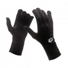 Guante Cross Glove KN Black-White