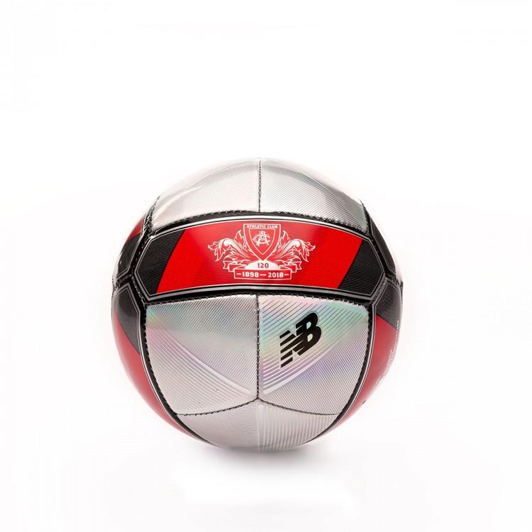 Ball Balance Season Java Game: Ball New Balance Mini AC Bilbao Anniversary 2018-2019 Grey