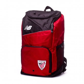 Mochila  New Balance AC Bilbao Ball 2018-2019 Red-Black
