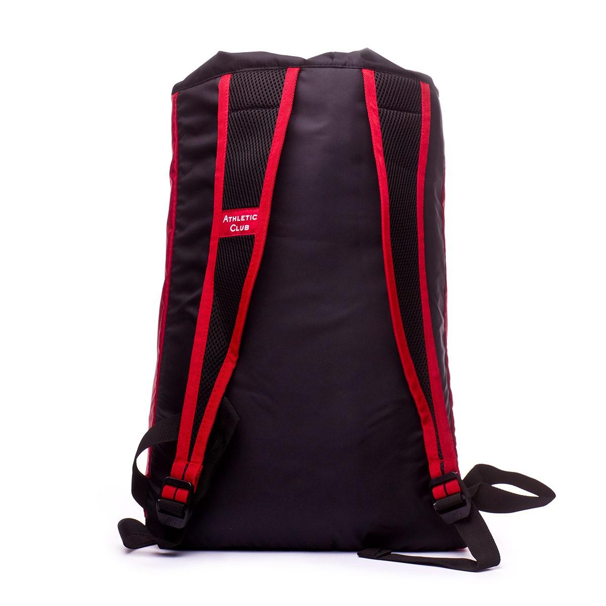 99f120f4286 New Balance Backpack Black- Fenix Toulouse Handball