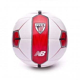 Balón  New Balance AC Bilbao Dynamite 2018-2019 White-Red