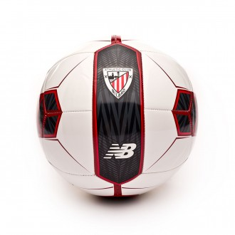Ball  New Balance AC Bilbao Dispatch 2018-2019 White-Red