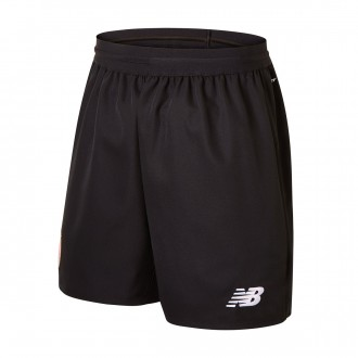 Shorts  New Balance AC Bilbao 2018-2019 Home Black