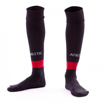 Football Socks  New Balance AC Bilbao 2018-2019 Home Black