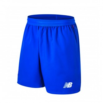 Shorts  New Balance AC Bilbao 2018-2019 Away Blue