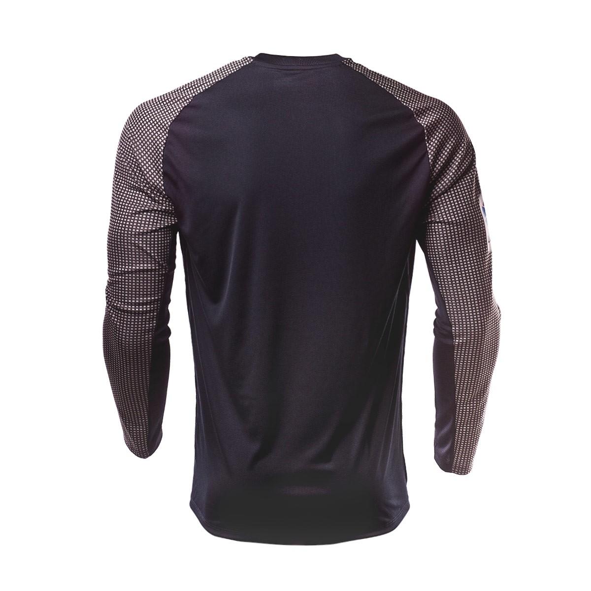 5a836f4e5b386 Camiseta New Balance AC Bilbao Primera Equipación Portero 2018-2019 Black -  Tienda de fútbol Fútbol Emotion