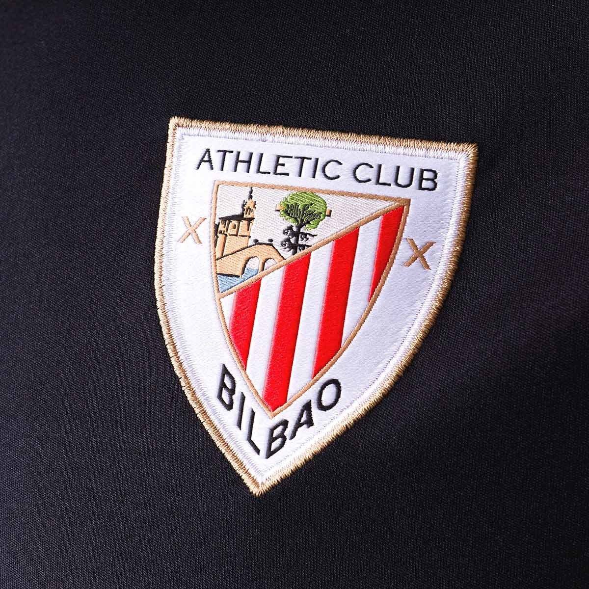 035bcf4826b75 Jersey New Balance Goalkeeper AC Bilbao 2018-2019 Home Black - Football  store Fútbol Emotion