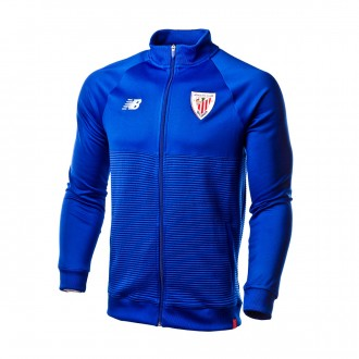 Chaqueta  New Balance AC Bilbao Walkout 2018-2019 Blue