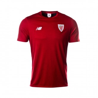 Camiseta  New Balance AC Bilbao 2018-2019 Red