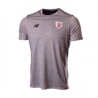 Camiseta  New Balance AC Bilbao 2018-2019 Grey