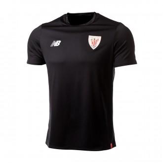 Camiseta  New Balance AC Bilbao 2018-2019 Black