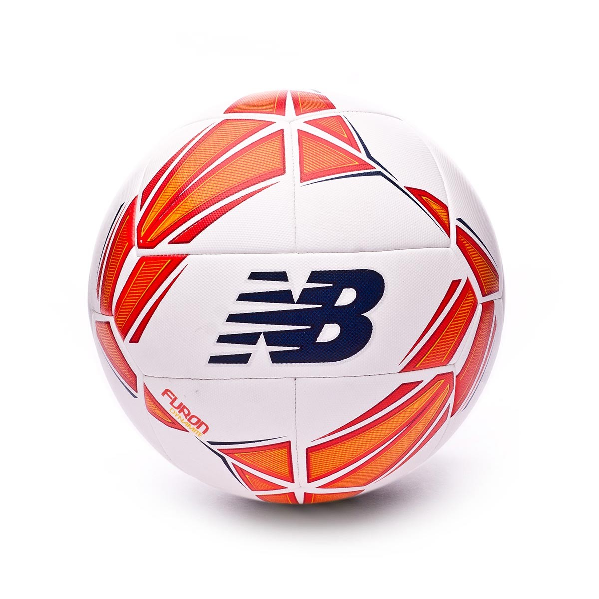f8d58b05ed416 Ball New Balance Dynamite White-Flame - Football store Fútbol Emotion