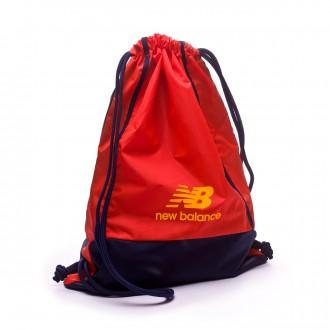 Backpack New Balance Gymsack Team Flame