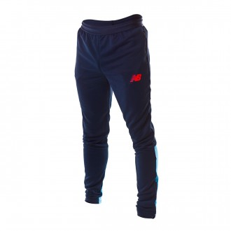 Tracksuit bottoms  New Balance Elite Tech Galaxy blue