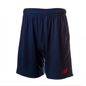 Shorts  New Balance Elite Tech Galaxy blue