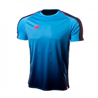 Jersey  New Balance Elite Tech m/c Blue